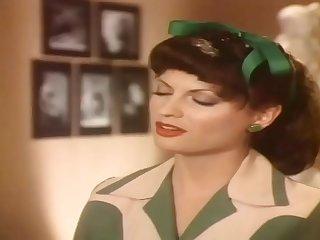 The inspector  Vintage porn movie