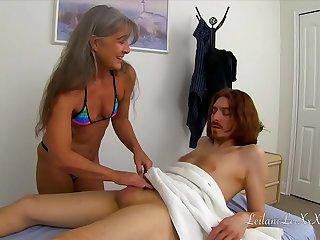 Happy Ending Massage 6 TRAILER