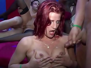 a group sex