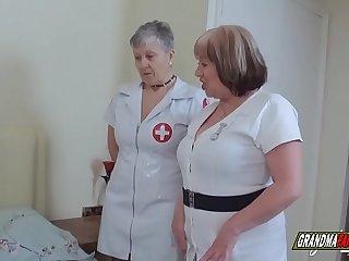 the old nurses