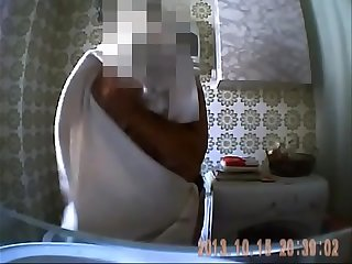 Doñ_a Rosario de Urquijo suegra tetona LustyGolden video 2