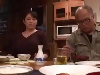 Japanese mom MILF mature