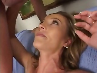 mother with amazing natural tits  MATUREGIRL60.COM