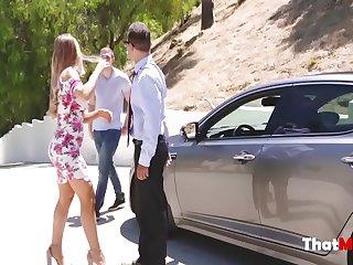 MILF fucks her BROTHER'_s SON Nicole Aniston