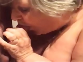 Old Fat Slut BBW Granny (Mega Compilation #1)