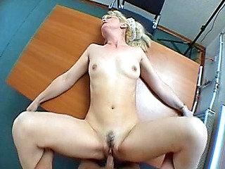 Aged Debutants 0202 A Former Secretary HD порно видео