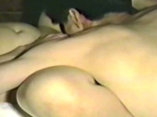 Japanese mature Machiko