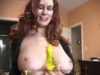 40 yr old great tits and facial