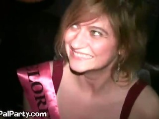 This Bachelorette Is Ready for It!