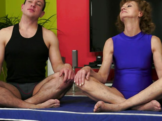 Not So Basic Yoga