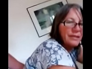 Amateur Son And Mom having anal sex