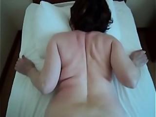 REAL MATURE MOM SON HOME hidden ass Panties homemade